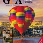 Global Aviator - January 2019