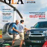 Global Aviator March 2019